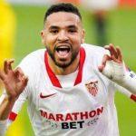 Arsenal chasing Sevilla striker Youssef En-Nesyri