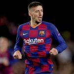 Newcastle United lining up January bid for Barcelona defender Clement Lenglet