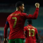 The 115th Goal: Cristiano Ronaldo Breaks Another International Record