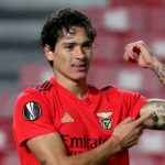 Manchester United among clubs to scout Benfica striker Darwin Nunez