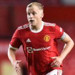 3 potential destinations for Manchester United midfielder Donny Van de Beek
