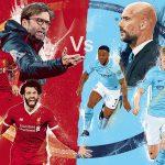 Liverpool vs Manchester City - 3 key battles